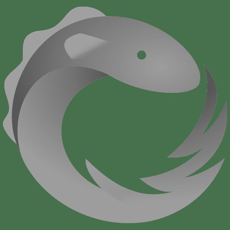 ReactiveX Logo