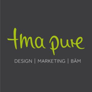 Logo tma pure